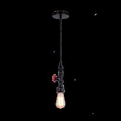 Elmark 955SAILOR1BK SAILOR, Závesné svietidlo