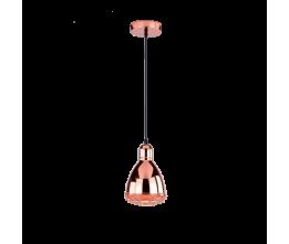 Elmark 955TYLER1A/CU TYLER, Závesné svietidlo