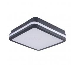Kanlux 33380 BENO 18W WW-L-GR, Stropné svietidlo