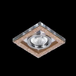 Elmark 925776S/GD CR-776, Bodové svietidlo