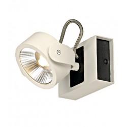 Schrack Technik LI1000112 KALU, Stropné/Nástenné svietidlo