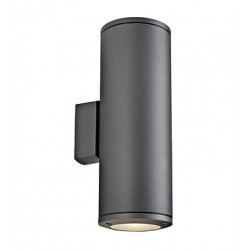 Schrack Technik LI227885 ROX PRO UP-DOWN, Vonkajšie nástenné svietidlo