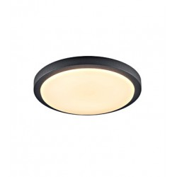 Schrack Technik LI229975 AINOS, Vonkajšie stropné svietidlo