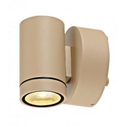 Schrack Technik LI233223 HELIA, Vonkajšie nástenné svietidlo