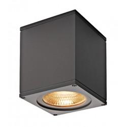 Schrack Technik LI234525  BIG THEO, Vonkajšie nástenné svietidlo