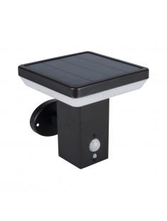 Kanlux 25774 SOLCA L PV EL-B, Nástenné solárne svietidlo