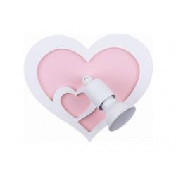 Nowodvorski 9062 HEART, Nástenné svietidlo