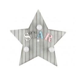 Nowodvorski 9293 TOY-STAR, Nástenné svietidlo
