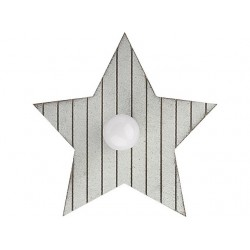 Nowodvorski 9376  TOY-STAR, Nástenné svietidlo