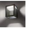 REDO 9565 XIERA, Vonkajšie nástenné svietidlo