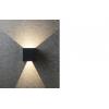 REDO 9554 VARY, Vonkajšie nástenné svietidlo