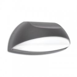 REDO 9043 KNIGHT, Vonkajšie nástenné svietidlo