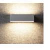 REDO 9134 LIMA,  Vonkajšie nástenné svietidlo
