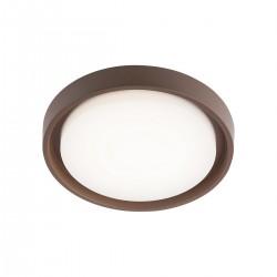REDO 9182 BEZEL, Vonkajšie stropné svietidlo