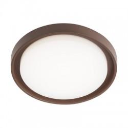 REDO 9185 BEZEL, Vonkajšie stropné svietidlo