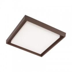 REDO 9191 BEZEL, Vonkajšie stropné svietidlo