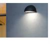 REDO 9192 HOOD, Vonkajšie nástenné svietidlo