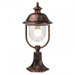 REDO 9278 VERONA, Vonkajšie stojanové svietidlo