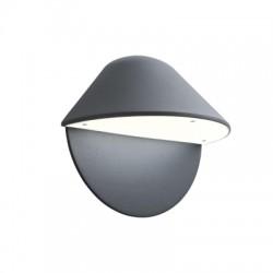 REDO 9496 PACMAN, Vonkajšie nástenné svietidlo
