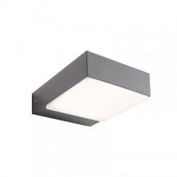 REDO 9560 CUBE, Vonkajšie nástenné svietidlo