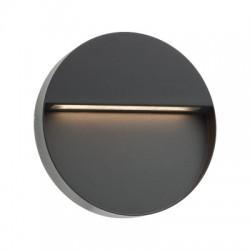 REDO 9624 EVEN, Vonkajšie nástenné svietidlo
