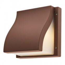 REDO 9891 BOOK, Vonkajšie nástenné svietidlo