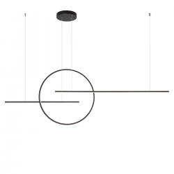 Redo 01-1737 GIOTTO, Závesné svietidlo