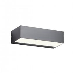 Redo 90153 LAMPRIS, Vonkajšie nástenné svietidlo