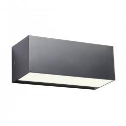 Redo 90154 LAMPRIS, Vonkajšie nástenné svietidlo