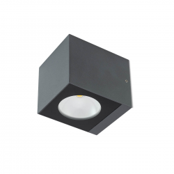 Redo 90098 TEKO, Vonkajšie nástenné svietidlo