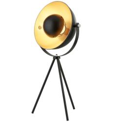 Searchlight  EU8021BK BLINK, Stolové svietidlo