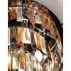 Searchlight 1225-5CC  Clarissa, stropné svietidlo