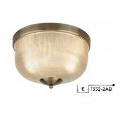 Searchlight 1352-2AB BISTRO II, Stropné svietidlo