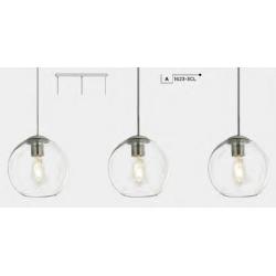 Searchlight 1623-3CL Pendants, Závesné svietidlo