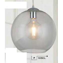 Searchlight  1635CL BALLS, Závesné svietidlo
