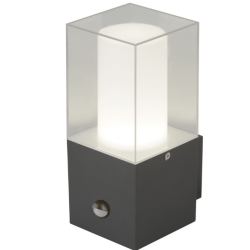 Searchlight 2581GY LED Outdoor, Vonkajšie nástenné svietidlo