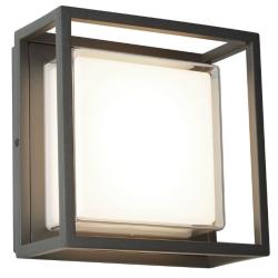 Searchlight 3812GY-3000 OHIO, Vonkajšie stropné svietidlo
