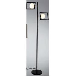 Searchlight EU4832-2BK ROSEWELL, Stojanové svietidlo
