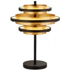 Searchlight EU6357BG Hive, stolové svietidlo