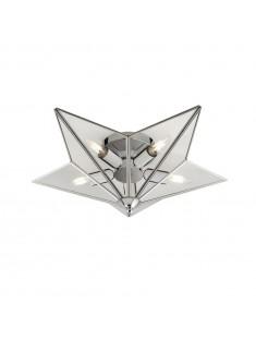 Saerchlight 9085-5CC Star, stropné svietidlo