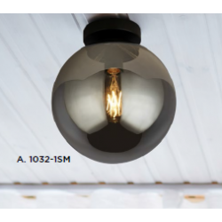 Searchlight 1032-1SM AMSTERDAM, Stropné svietdlo