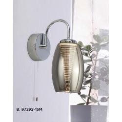 Searchlight 97292-1SM CYCLONE, Nástenné svietidlo