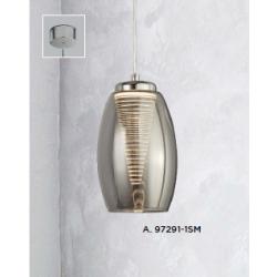 Searchlight 97291-1SM CYCLONE, Závesné svietidlo