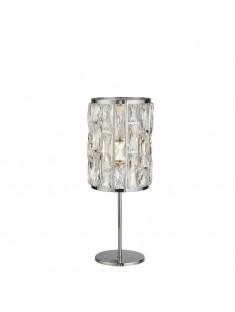 Searchlight EU6584CC Bijou, stolová lampa
