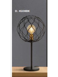 Searchlight 4508BK FINESSE, Stolové svietidlo
