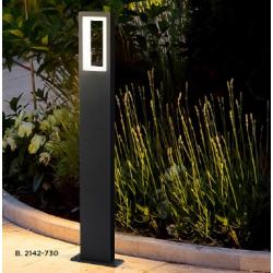 Searchlight 2142-730 OUTDOOR, Vonkajšie stojanové svietidlo