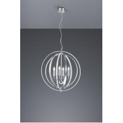 TRIO LIGHTING FOR YOU 102000405 CANDELA, Závesné svietidlo