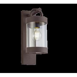 TRIO LIGHTING FOR YOU 204160124 SAMBESI, Vonkajšie nástenné svietidlo