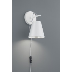 TRIO LIGHTING FOR YOU 207500189 ANDREUS, Nástenné svietidlo