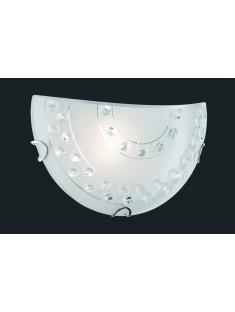 TRIO LIGHTING FOR 207700100 CHRISTOBAL, Nástenné svietidlo